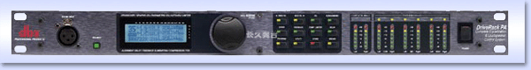 fun88乐天堂官网 手机投注博彩乐天堂_DriveRackTM PA 全数字扩声系统控制器